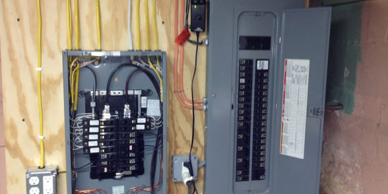 Is Installing an Electrical Subpanel in Your Home Necessary? on