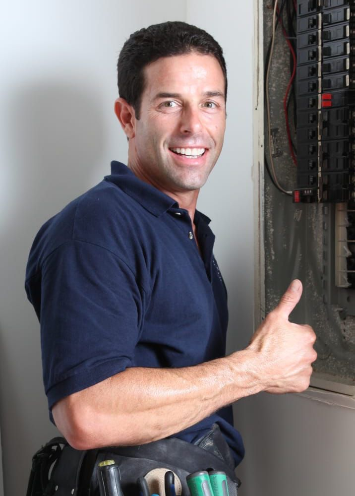 Todd the Electrician