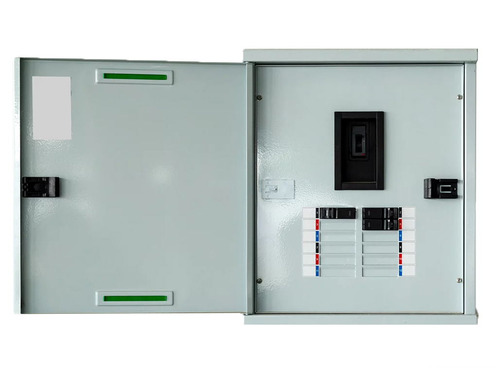 Residential Electrical Sub-Panel Installation