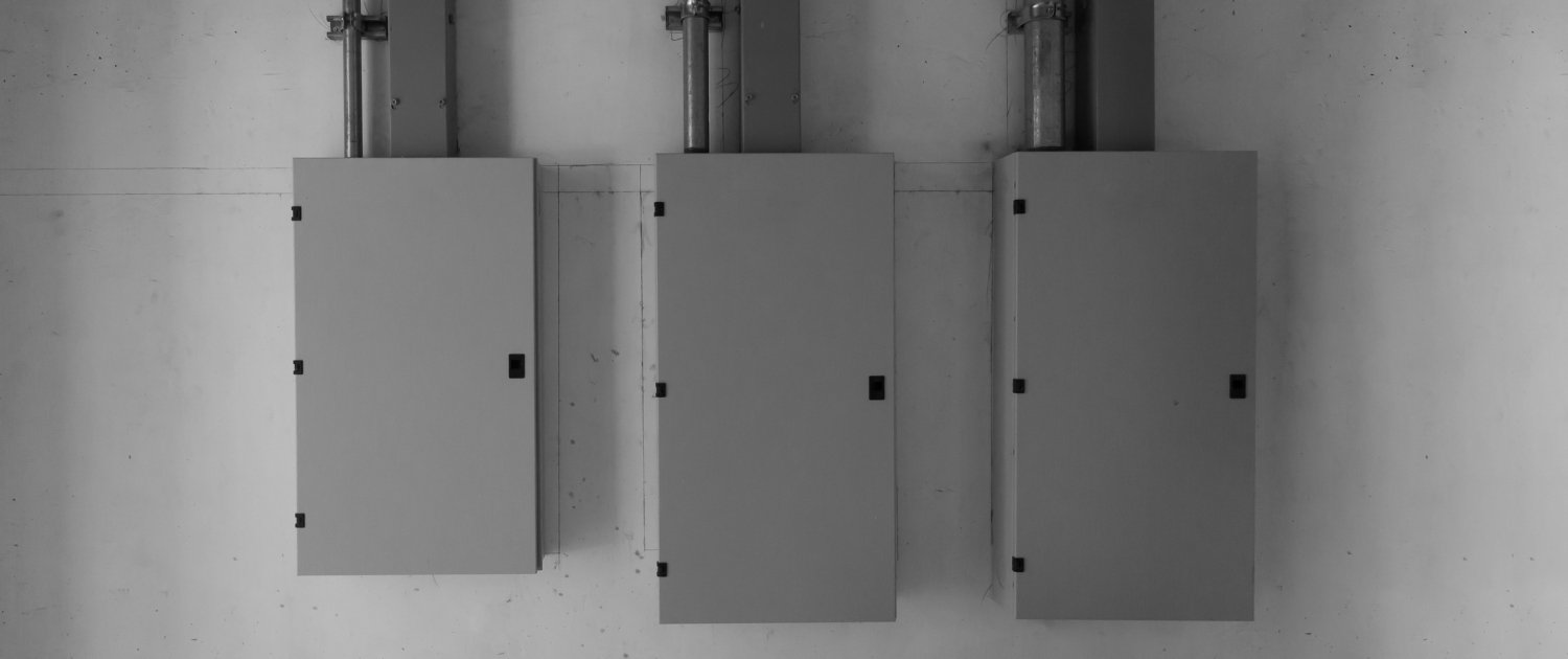 electrical panel box sizes
