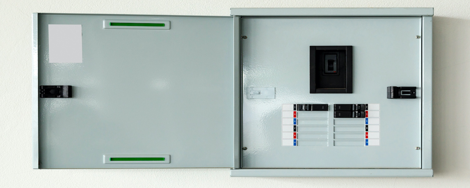 electrical subpanel