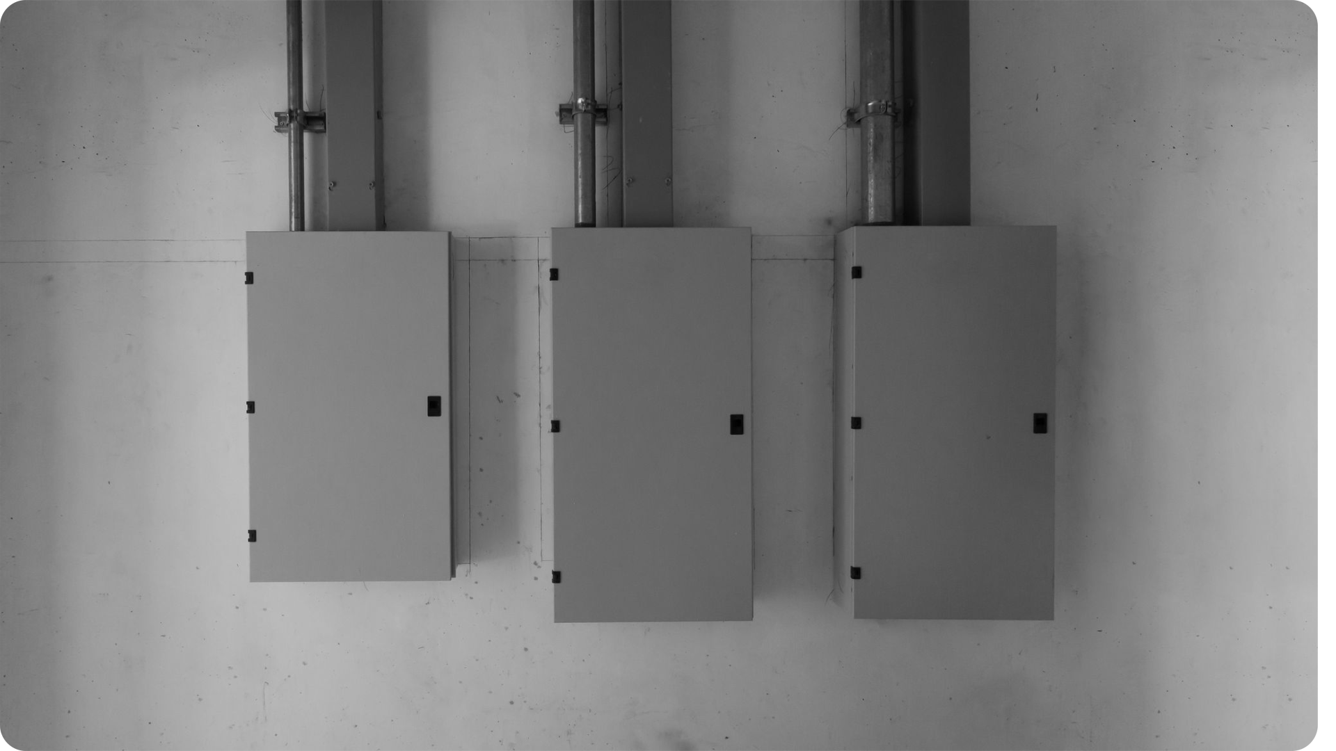 commercial electrical panel upgrade