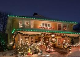 Christmas light ideas