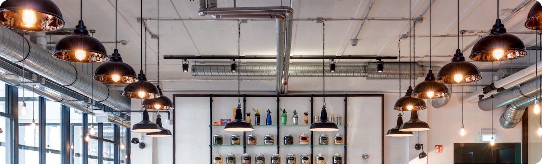 office lighting efficiency