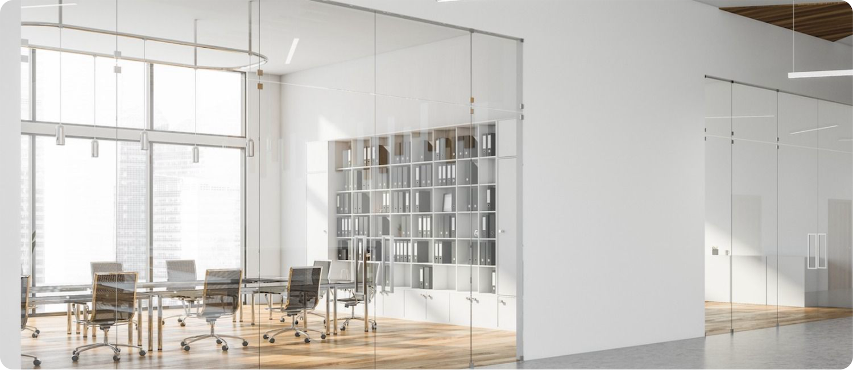 office lighting function