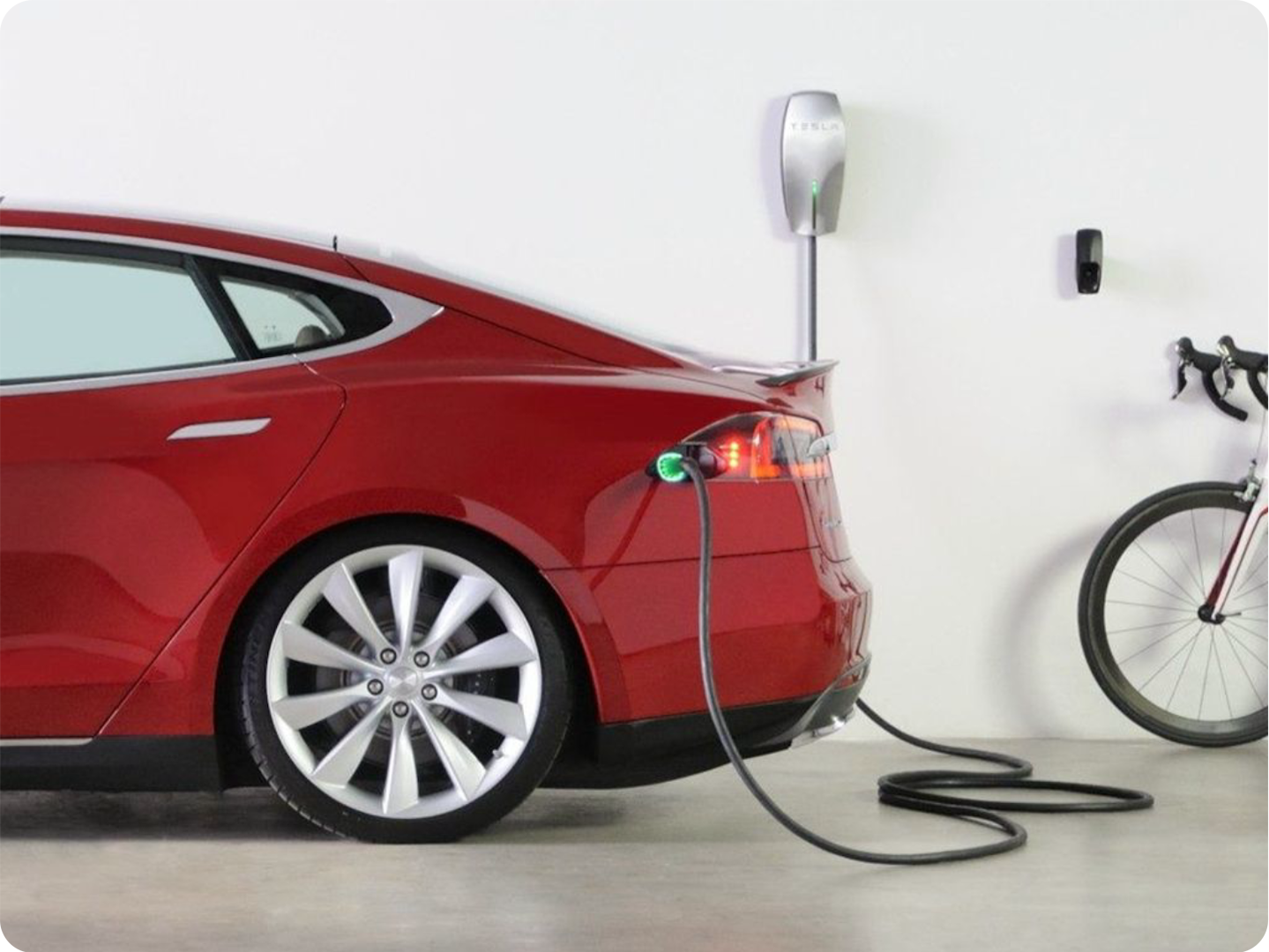 residential electrical services - ev chargers