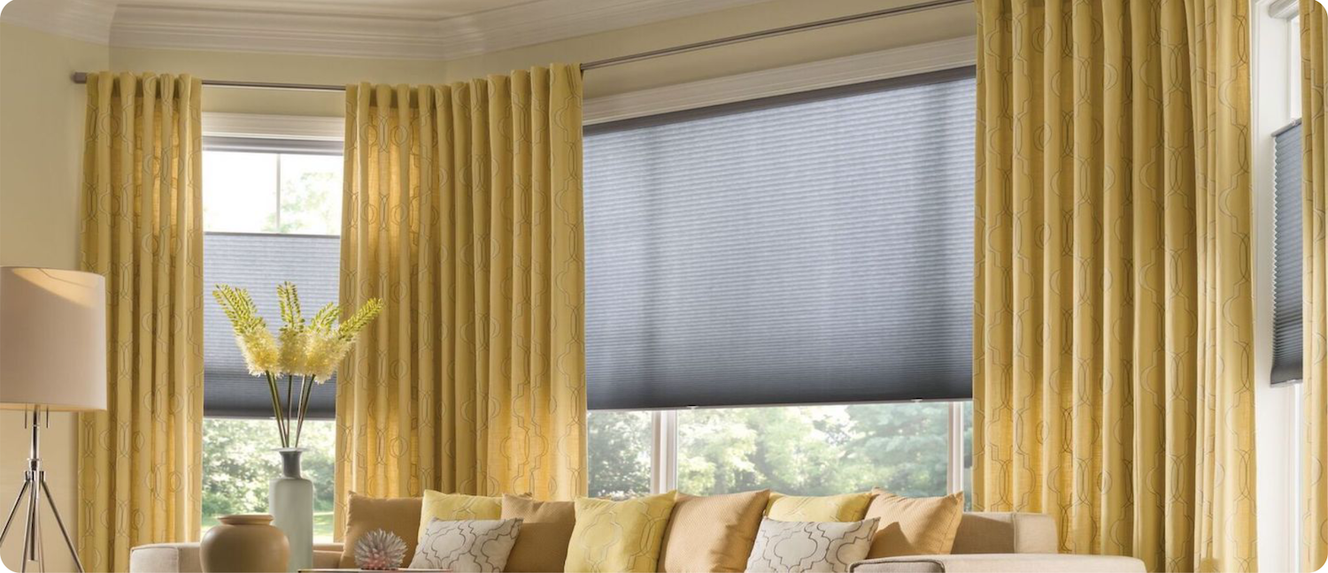 window coverings that save energy