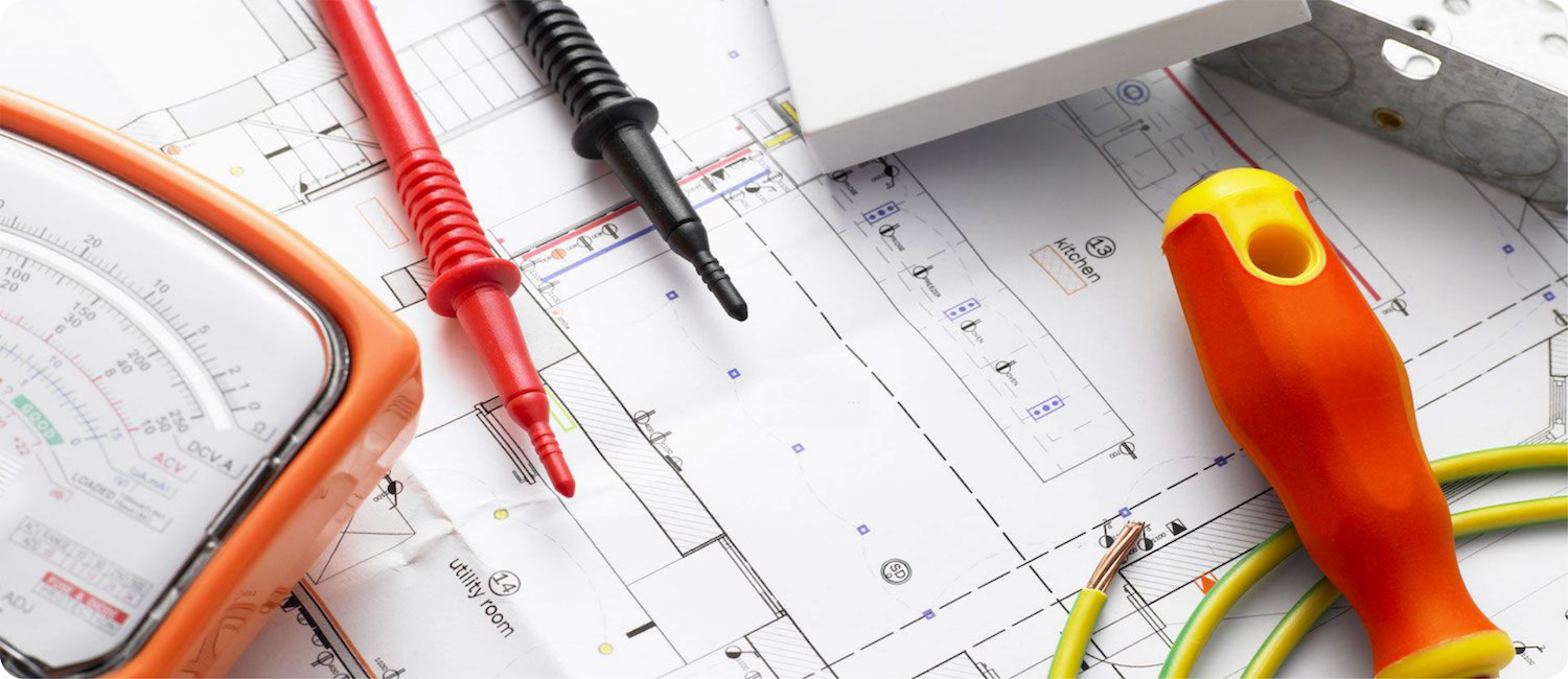 commercial electrical contractors identify needs