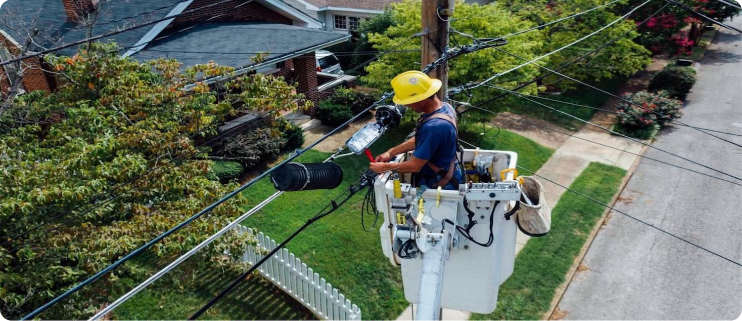 residential vs commercial electrician