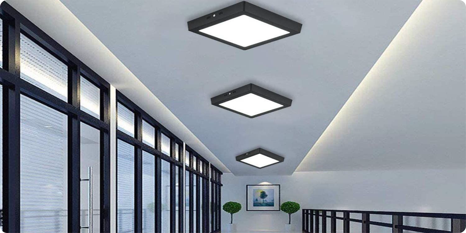 office ceiling lights